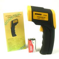 Digital Infrared Non Contact Temperature Thermometer Laser Gun Pistol Free shipping