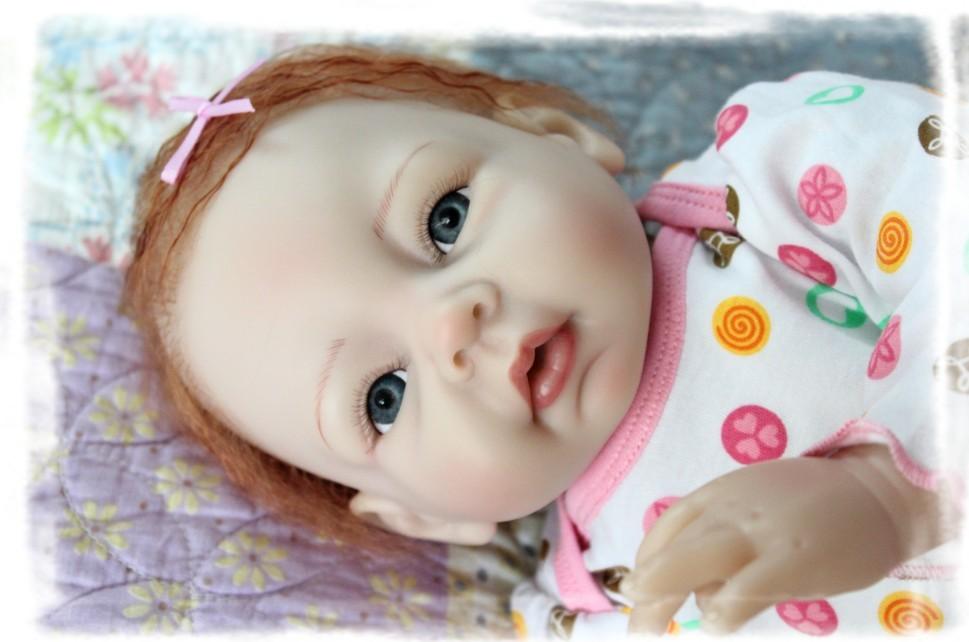 Китайские куклы реборн