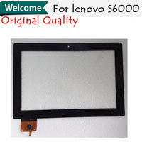 Original New Replacement Touch Screen Digitizer For Lenovo S6000 Tablet PC 10.1 inch touch Panel