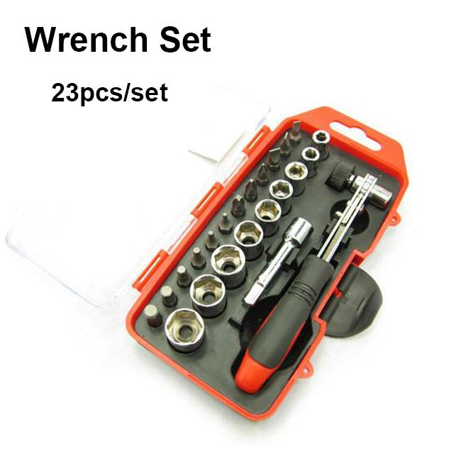 Fix Metric Torque Wrenches