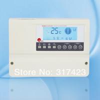 SR500, integrated un-pressurized solar system,solar water heater controller