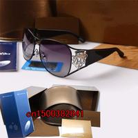 Free shipping Hot 2014 fashion wild Designer sunglasses women 100% UV luxury boxes oculos de sol polarized Sun Glasses