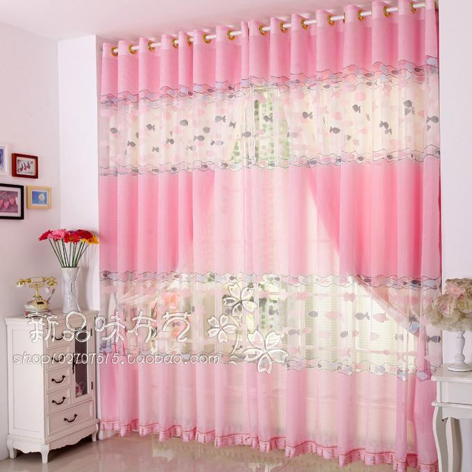 Light Pink Sheer Curtains Promotion Online Shopping For Promotional Light Pink Sheer Curtains On