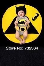 batman costume promotion