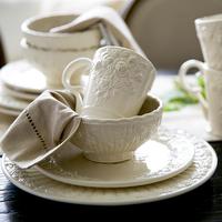 Royal 88 - fashion nobility tableware dish cup bowl