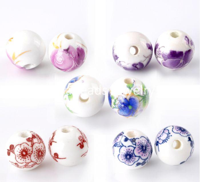 Lovely beads 12 Dia,