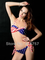 2014 free shipping  bikini  newest sexy swimwear