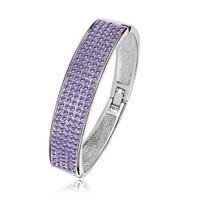 Bracelet crystal fashion accessories full rhinestone bracelet