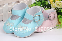 Baby Prewalker Shoes! New 2014 arrival toddler shoes Casual high quality fashion infant frist walkers little spring GTJ-X0151