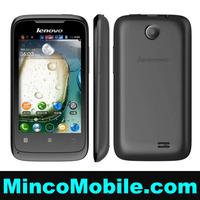 Original Lenovo A269i moblie 3.5 Inch MTK6572 android 2.3 3G WiFi Smart phone