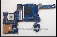free shipping 652508-001 motherboard for hp 8760w laptop motherboard integrated 100% tested well and arranty 30 days