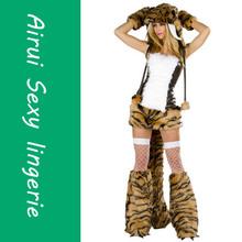 popular halloween costume tiger