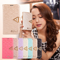 Leiers Eternal series leather case for samsung galaxy note2,for note II purse holster case,free shipping
