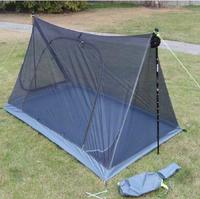 Outdoor lightweighting gauze tent ONLY 760G
