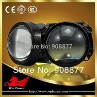 Maoyi Car HID Projector Headlight 3.0 Inch Projector lens RHD LHD