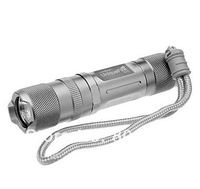 Free Shipping 2014 New UniqueFire S10 6-Mode Cree XP-E R5 350LM MiNi LED Flashlight (1xAA/1x14500)