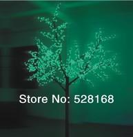 High Quality 1728LEDs 2.5M/8.2ft  High 2.0Width LED Cherry blossom Tree Lights LED christmas Trees  DHL/Fedex Free Shipping