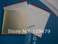 materials with edges pvc aluminum