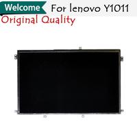 Free Shipping 100% Original LCD Display For Lenovo Y1011 Pad Tablet