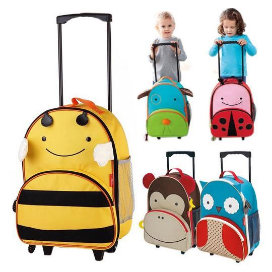 Trolley Bag Kids - Coach Crossbody Bag