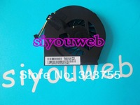 NEW CPU Cooling Fan 0.5A For HP PAVILION G7-2000 G6-2278DX 683193-001 685477-001  ,free shipping