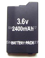 For  PSP battery 2400mah Battery for Sony PSP 3000 3008 3003 3004 3005