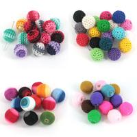 Diy accessories beaded materials handmade beads acrylic beads bag wire beads