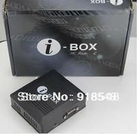 free shipping DVB-S mini i Box Dongle decode Nagra3 Ibox Dongle for South America Free Shpping