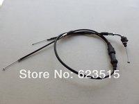 NEW PW50 PEEWEE Throttle cable for PEEWEE PW50 PY50 LC50PY Bike Parts 50CC JS50PY LONCIN 50PY JISANSHE PY50