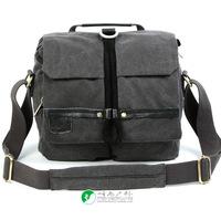RUSH brand waterproof case outdoor camera canvas bag dslr for 60d 70d 7d d90 d7000 d7100 d7200 d5100 d3100 accessories (R6712)