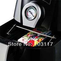 ST1520 3D mini sublimation vacuum machine heat press machine for mugs,phone cases 3D multifunctional sublimation printer