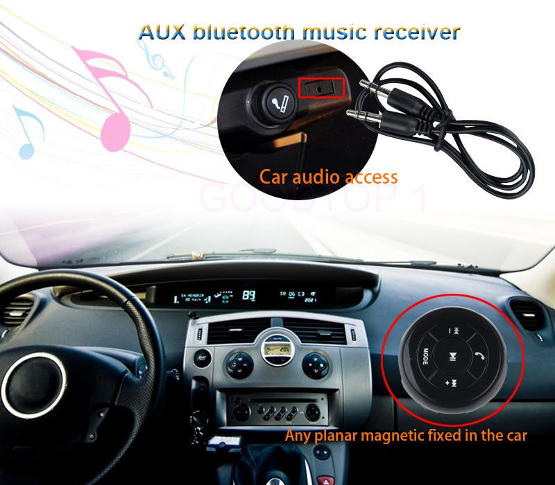 Электроника GOODTOP 1 Aux Mic Bluetooth GT140