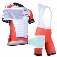 Hot sale!/New Arrival/2014 KATIOWA Short Sleeve Cycling Jerseys+bib shorts (or shorts)/Cycling Suit /Cycling Wear/-S14KA01