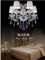 Free shipping chandelier.5lamp modern chandelier