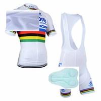 Hot sale!/New Arrival/2014 Lampre02 Short Sleeve Cycling Jerseys+bib shorts (or shorts)/Cycling Suit /Cycling Wear/-S14LA02