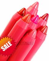2014 New Summer Women's Stick Moisturizing Lipsticks Makeup Girl's Pen lipstick /Lip Balm