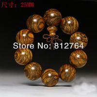Aquilaria agallocha Roxb Chinese agalloch Eaglewood Spiritual meditation prayer Buddhist beads japa wrist mala bracelets 12-20mm