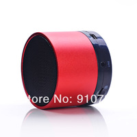 giveaways wireless mini bluetooth speaker portable speaker for bluetooth mobliephone support answer calling and TF card