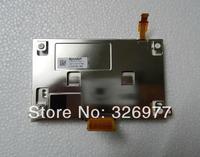 A+ original 5 inch LQ050T5DG01 LQ050T5DG02 LCD screen display panel for  Car TFT LCD Monitors free shipping