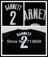2014 Christmas Day basketball jersey,Brooklyn #2 Kevin Garnett Jersey,Cheap sports jersey,embroidery logos,Accept Mix Order