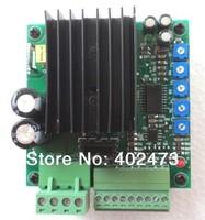 4Q DC Motor Drive/DC CONTROLLER/DC24-48RT10BL /reversing/low price