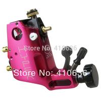 Professional Rotary Tattoo Machine Gun Pink Color Stigma Hyper V3 Style Shader Liner