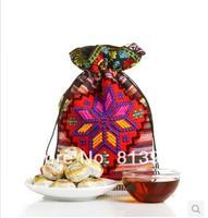 280g top grade Chinese Ripe jasmine Puerh Tea, Puer, Pu'er Tea, Puer Cha, 56pcs,original taste Health product, Free Shipping