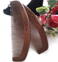 New Arrival Wood Comb Wholesale  Natural Wooden Comb Delicate Wooden Comb Fragrant