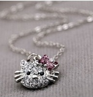 Min order $10 (mix order) South Korea fashion animal pendant jewelry