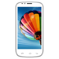 "New Original DOOGEE RAINBOW DG210 MTK6572 Dual Core 1.3GHz 4.5"" IPS Touch Screen 512MB+4GB Android 4.2.2 Cell Phone"