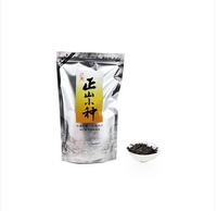 500g premium lapsang souchong black tea China the tea products for weight loss food health care gongfu red tea black bulk bags
