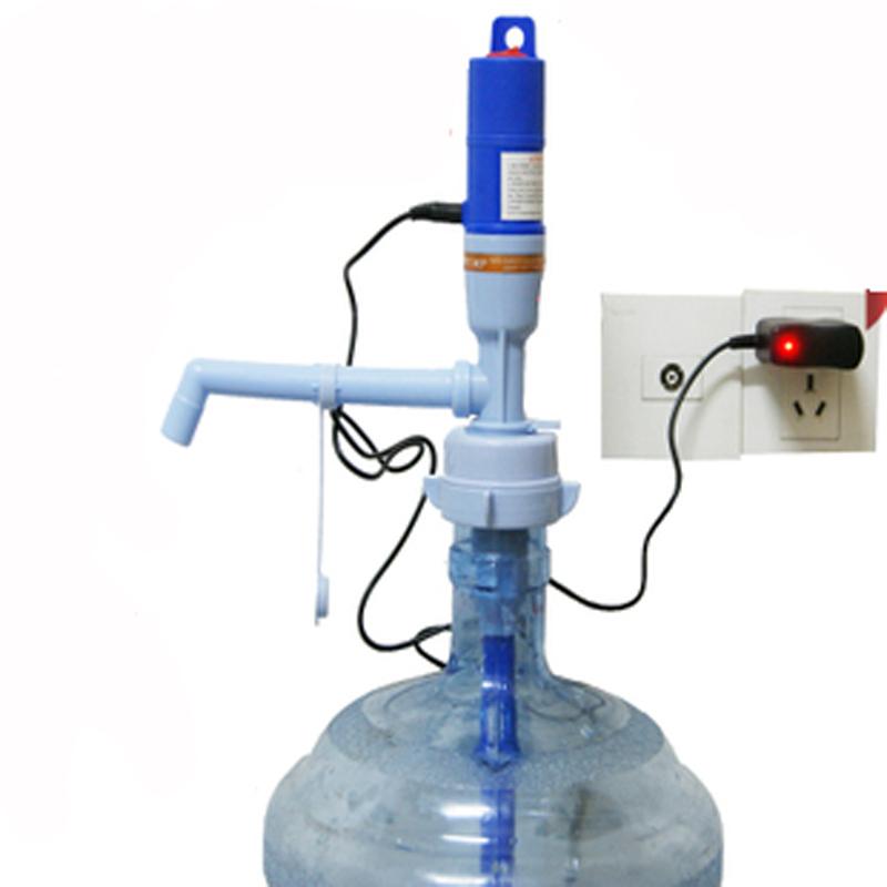 Насос для откачки воды без электричества