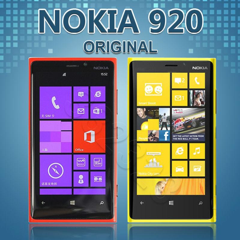 Nokia Lumia 1625 Unlocked Nokia Lumia 920
