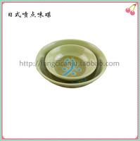 Melamine tableware melamine tableware plastic tableware japanese style circle weidie soy sauce dish vinegar dish